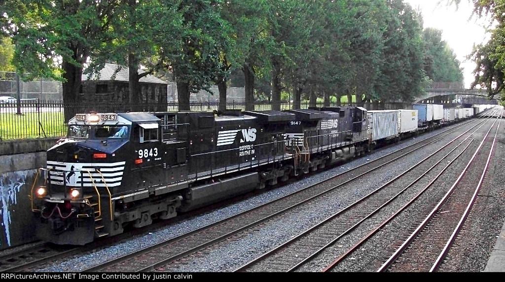 NS 9843