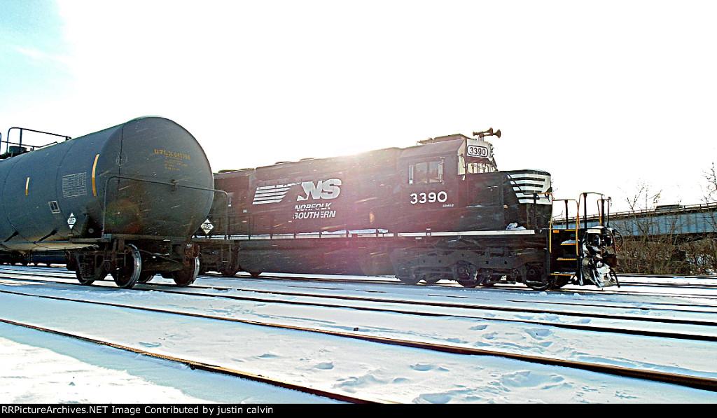 NS 3390