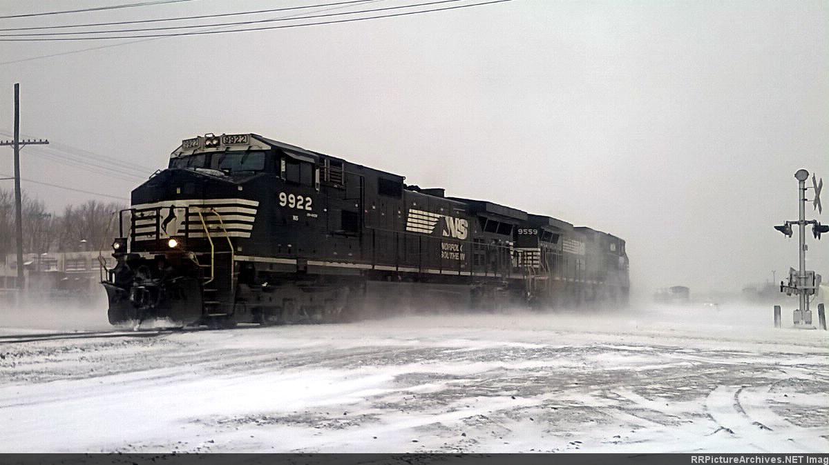 NS 9922