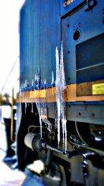 Icy CSXT #6