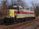 NS #1700 Erie Lackawanna