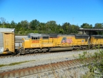 UP 4830(SD70M)
