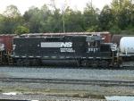 NS 5527(GP38-2)