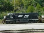 NS 3085(GP40-2)