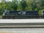 NS 2724(SD70M-2)
