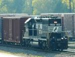 NS 6095(SD40-2)