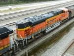 BNSF 9310 (SD70ACe)