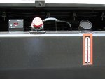 NS 8158 fuel tank detail