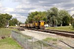 Eastbound Coal Train to INRD