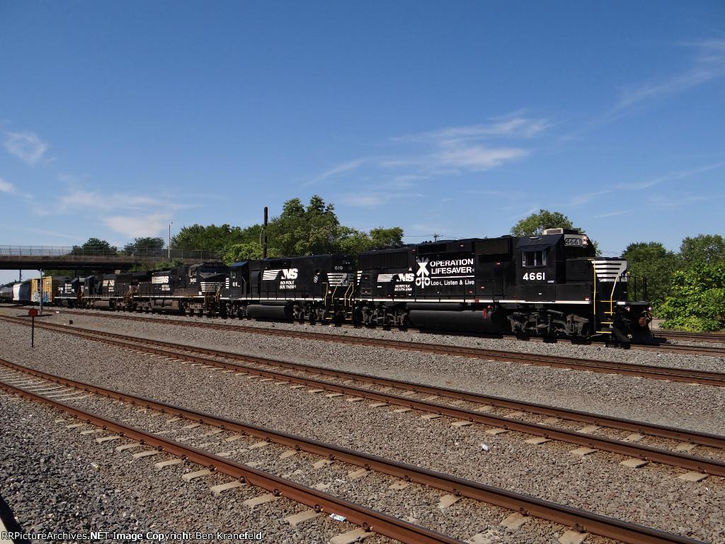 NS 39G - 8/28