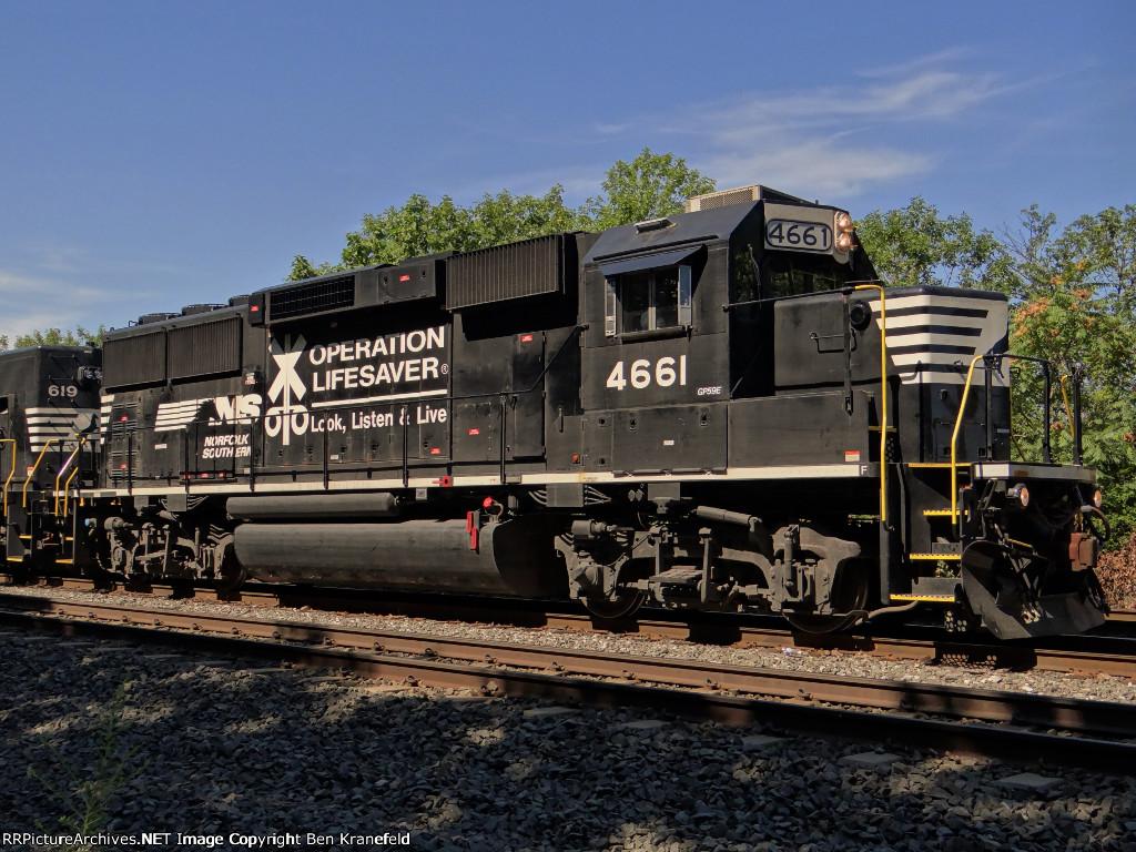 NS 4661