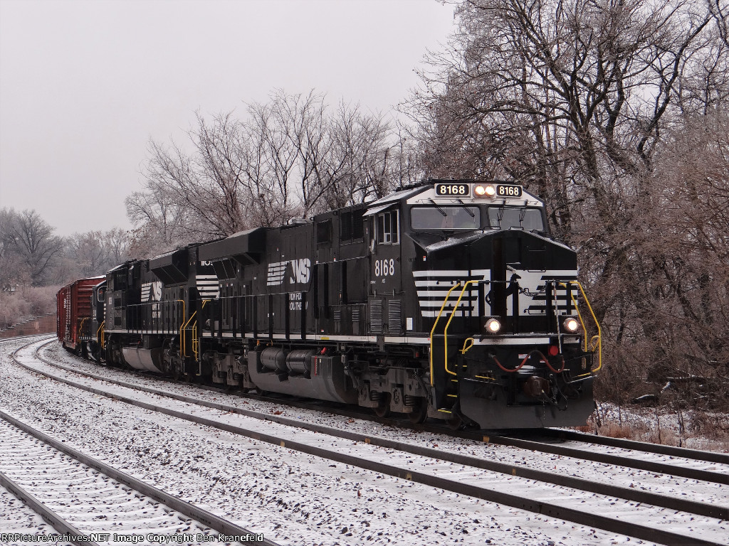 NS 39G - 12/17