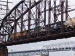 Power on the bridge