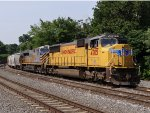 Union Pacific & CitiRail