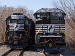 NS 7231 & 5278