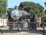SP 2479 sits in San Jose, CA