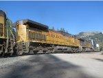 UP 6371 Trails on ZNPOA