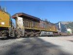 UP 5269 Trails on ZNPOA