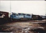 CR 6694 sdp45