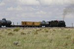 Freight runby
