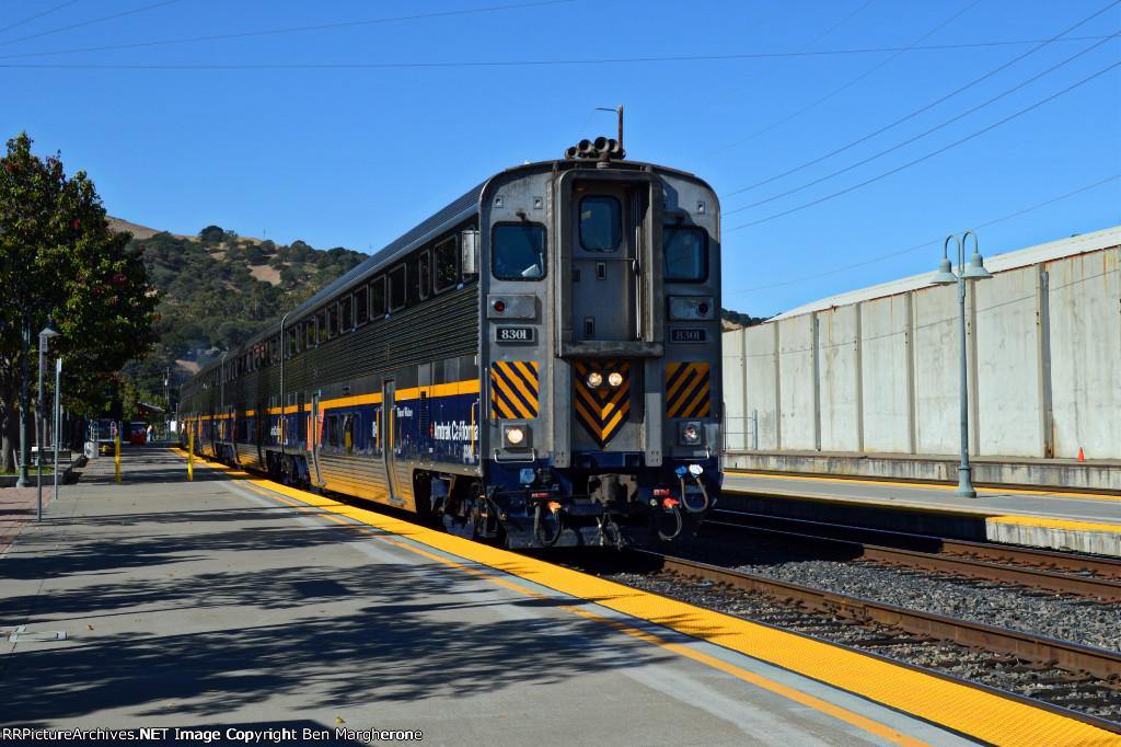 Amtrak 714
