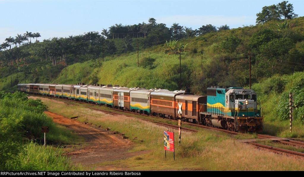 Trem de Passageiros da VALE