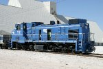 USG narrow gauge MLW #112