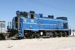 USG narrow gauge MLW #111