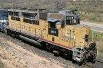 Arizona Eastern ex UP/WP unit