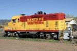 Santa Fe Southern 92