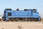 3 ft narrow gauge US Gypsum DL535E #111