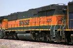 BNSF #335