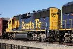 Ex Santa Fe GP60 BNSF #190