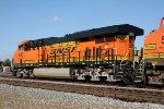 BNSF ES44C4 'Tier 4 credit loco' #4246