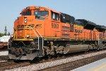 BNSF 9060