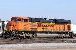 BNSF 9267