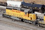 UP SD40N #1597