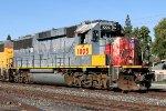 Ex SSW GP60 UP #1005