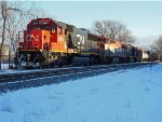 CN 5415, BCOL 4612, and IC 1034
