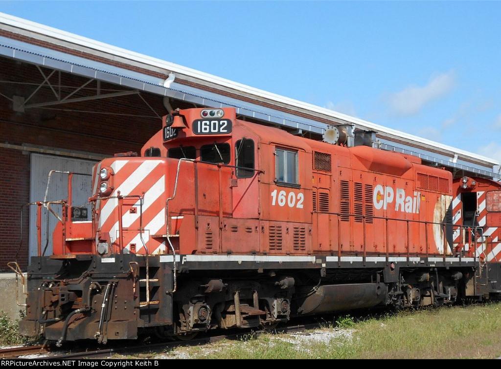 CP 1602