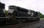 NS 1092 rear