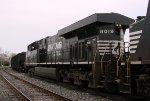 NS 8019 rear