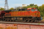 BNSF 5658