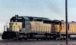 CNW 6932 West