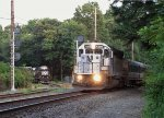 NJ Transit & Norfolk Southern Meet