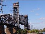 Delair Train Bridge