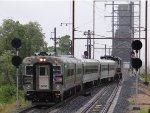 NJT Atlantic City Line #4673