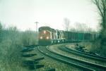 CN 5630 N