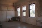 Old Santa Fe depot interior
