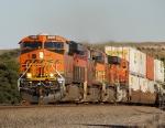 BNSF 6567